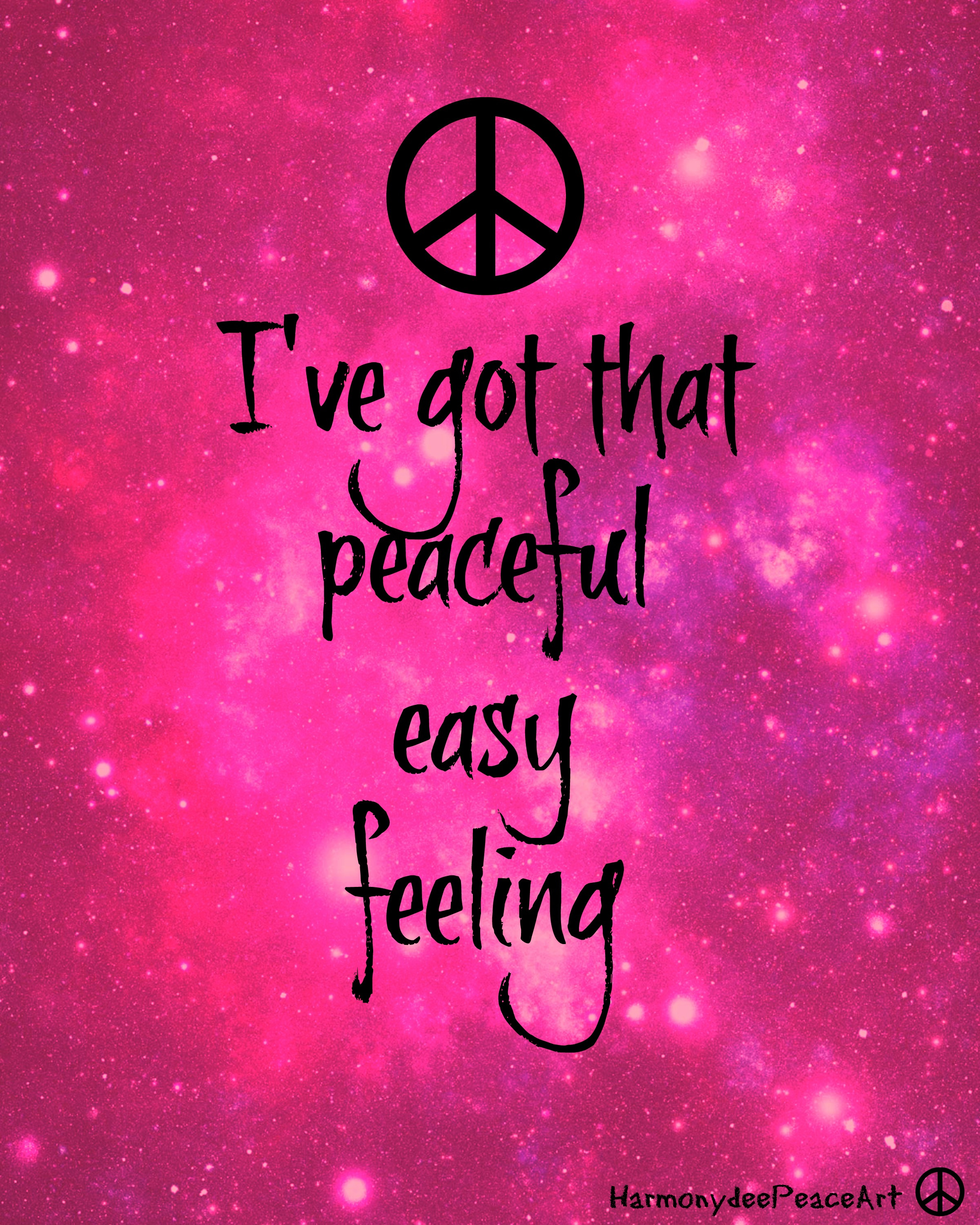 peacefuleasyfeeling